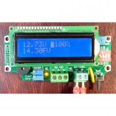 12V 24V LCD Diversion Charge Controller 2URDC-1224-B